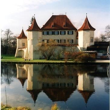 The Book Castle, Jella Lepman, & Me: Exploring Munich\'s ...