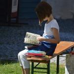 Bücher der Kindheit