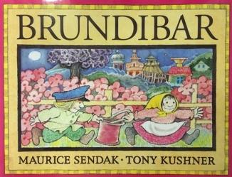 Brundibar, cover