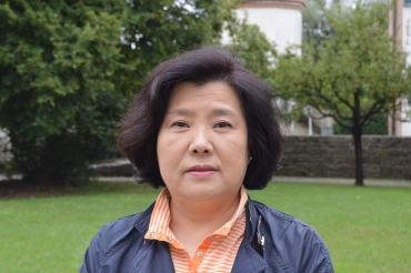 Chang Young Eun