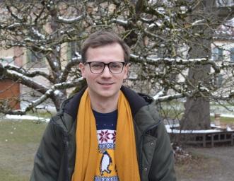 Krzysztof für blog