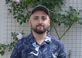 Maciej für blog